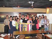 Visiting Taiwan- Prestige Toastmasters Club