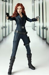 Figures Black Widow