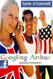 Googling Arthur