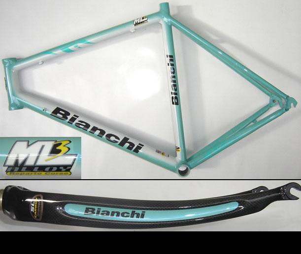 Bianchi ML3