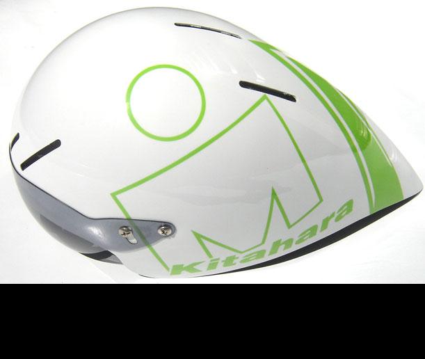 cervélo P3C capacete