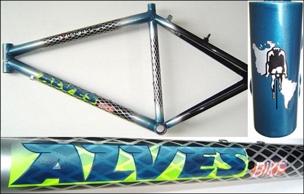 Alves Bike