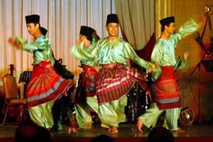Download Lagu Zapin Melayu