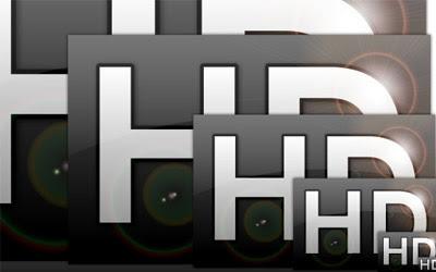 אייקונים HD
