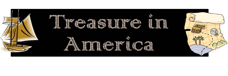Treasure in America