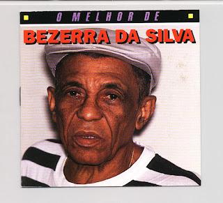 Cd Bezerra da Silva - 20 Super Sucessos