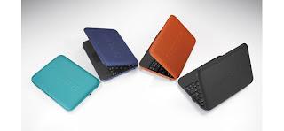Samsung N310 netbooks