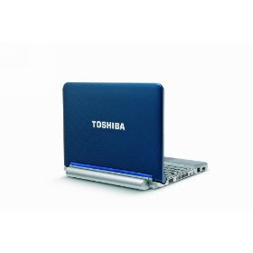 Toshiba NB205 Blue