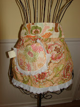 Windblown Wishes {apron collection}