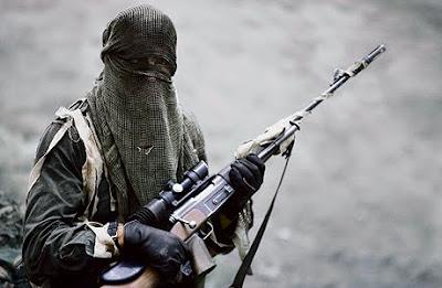 Mercenary Soldier Fortune Stock Photo 173287028 - Shutterstock