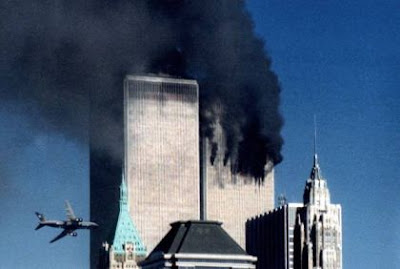 Sean Linnane Twin Towers 9 11 A First Hand Account