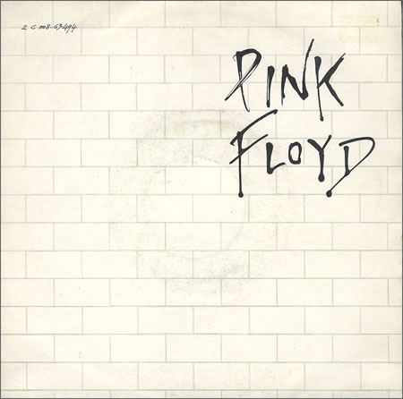 Pink Floyd The Wall. ON THE WALLquot; BY PINK FLOYD