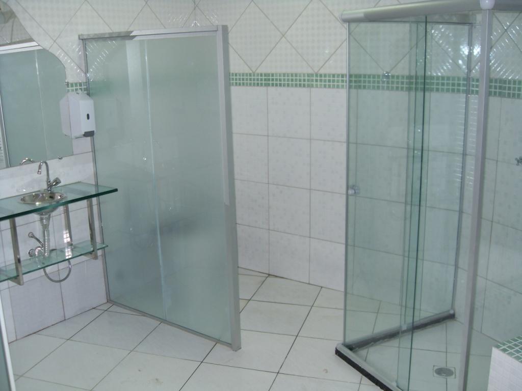 #4D6361 Maxiploter Design: Portas e Janelas de Vidro Revestimento Jateado e  1024x768 px janelas para banheiro de vidro