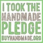 Handmade is the Way to go :)