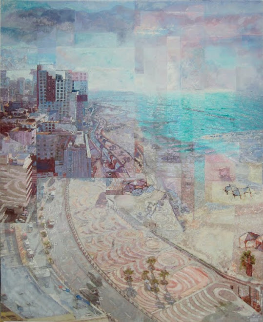 TEL AVIV SEA SHORE SOUTH 2010