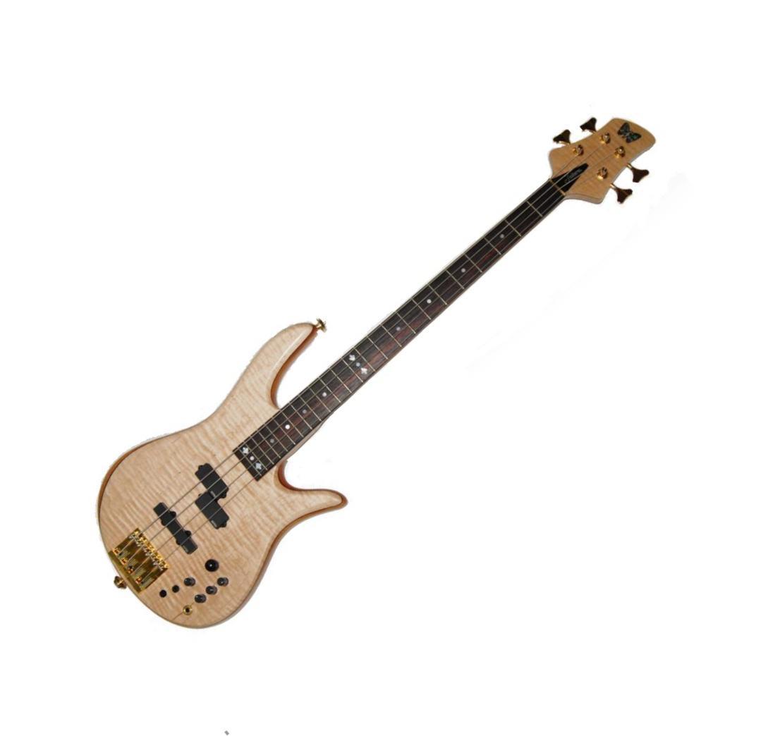 victor bass: