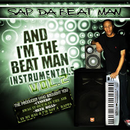 SAP DA BEATMAN VOL.2