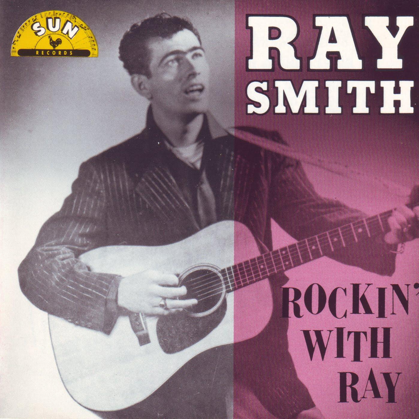 Ray Smith net worth salary