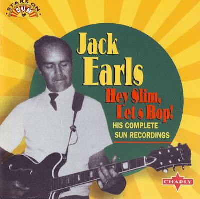 JACK EARLS