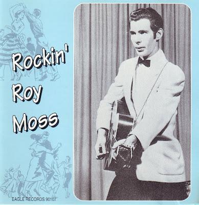 ROY MOSS