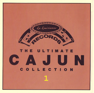 THE ULTIMATE CAJUN COLLECTION 1