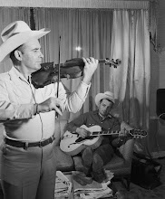 BOB WILLS & TOMMY DUNCAN