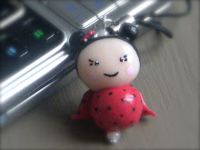 A new friend for your mobile phone or your pencilcase - 7 Euros -