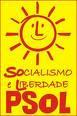 PSOL- PLÍNIO PRESIDENTE