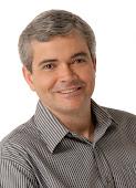 Professor Luiz Carlos é o candidato a governador pelo PSOL de Minas Gerais