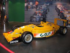 My F1 Sport Car