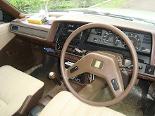 interior so clean,fresh +original