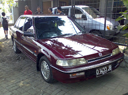 HONDA Grand Civic 90