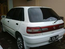 Toyota STARLET SEG 93