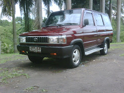 Kijang KF 52 Long(Grand Extra . 96)