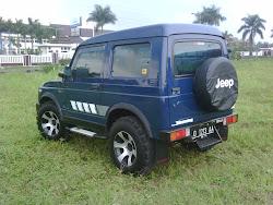 Suzuki Jimny SJ 410 th 87 (4x2)
