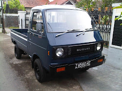 Suzuki Carry ST20-th82