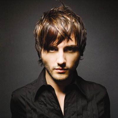 cool emo hairstyles for guys. Fashion Emo Haircuts for Men;