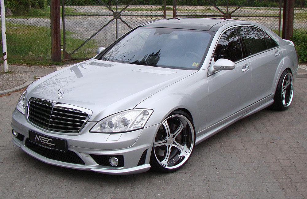 New mercedes benz s550 tuned 2010 for 2010 mercedes benz s550