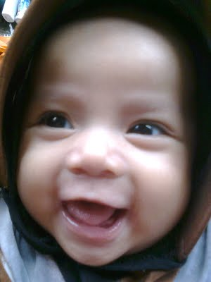 ~senyuman paling menawan di dunia~