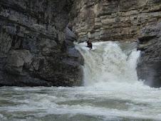 Cataract Creek Canada