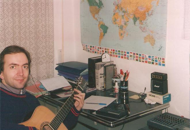 En mi casa de Madrid (1993):