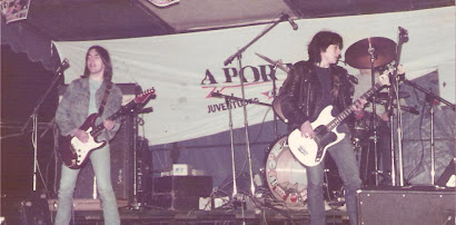 Épsilon, Santiago (1983):