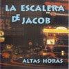 """La Escalera de Jacob. C.D. """"Altas Horas"""". Sons Galiza, 1996"""