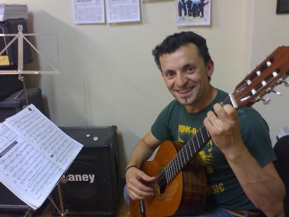 Daniel Díaz Basanta (Matrícula de: 07/07/06).