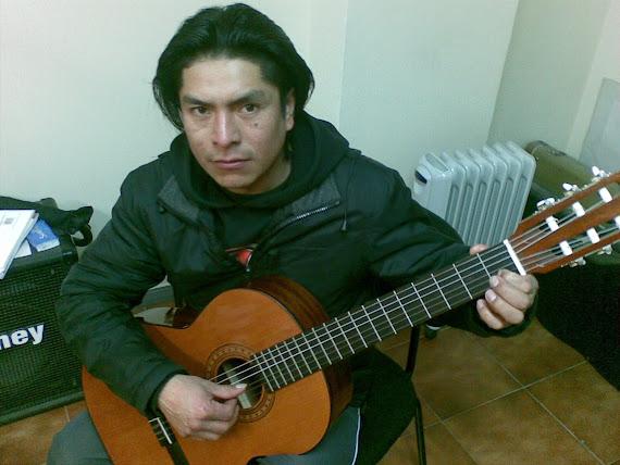 León Céspedes Rodríguez (Matrícula de: 02/07/08).