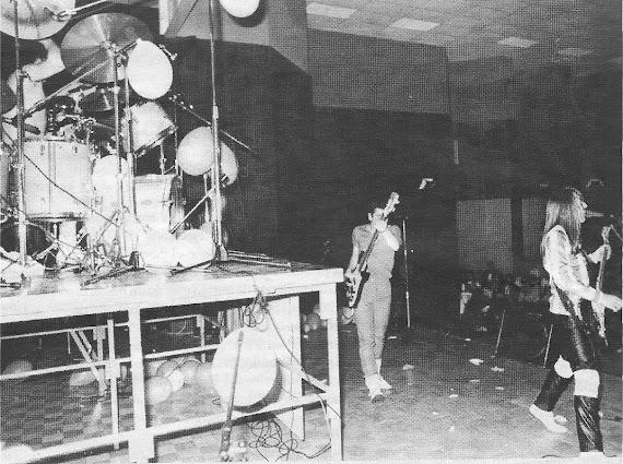 Épsilon en la Cárcel de Bonxe (4 de agosto de 1984):