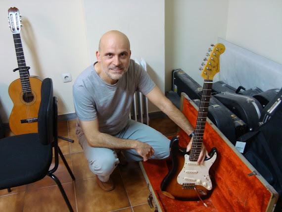 José Ramón Jiménez Rosales (Matrícula de: 01/06/09)