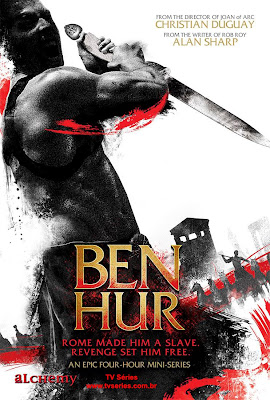 download - Ben Hur – A Minissérie - RMVB Dublado