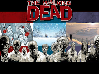 Recomende! HQ+-+The+Walking+Dead