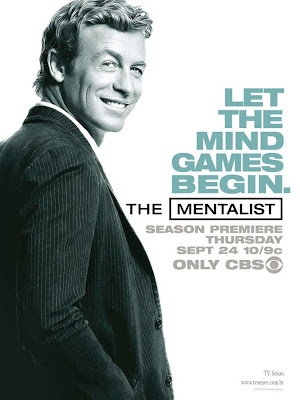 Baixar The Mentalist 2ª Temporada Download Grátis